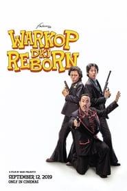 Warkop DKI Reborn: Part 3 poster