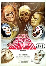 The Mummies of Guanajuato (1972)