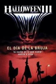 Halloween 3 El día de la Bruja Pelicula Completa HD 720p [MEGA] [LATINO] 1982