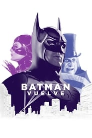 Batman regresa 1080p Latino Por Mega