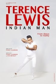 Image Terence Lewis, Indian Man
