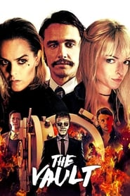 The Vault - HD 720p Legendado