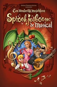 Sprookjesboom de Musical - Een Wonderlijk Muziekfeest 2016