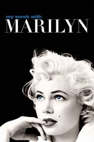 Mi Semana Con Marilyn (2011) Full HD 1080p Latino