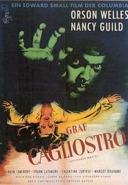 Graf Cagliostro 1949