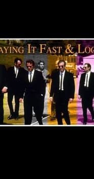 Reservoir Dogs: Playing it Fast and Loose
