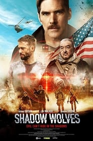 Ver Shadow Wolves Online HD Español y Latino (2019)