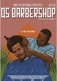 Q's Barbershop (2019)