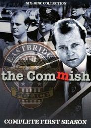 The Commish - Season 1 (1991) poster