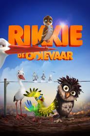 Rikkie de Ooievaar (2017)