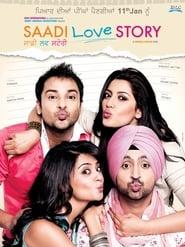 Saadi Love Story 2013 Movie Punjabi WebRip