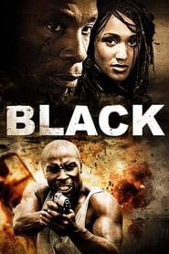 Black (Hindi Dubbed)