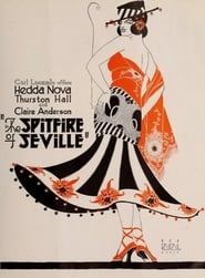 The Spitfire of Seville 1919