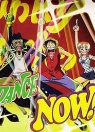 Poster One Piece: Jango's Dance Carnival 2001