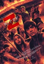 Block Z (2020) Watch Online Free