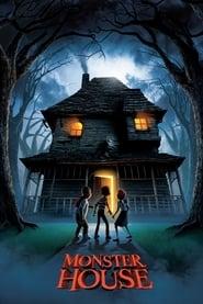 Poster Monster House 2006
