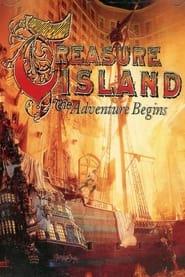 Treasure Island: The Adventure Begins