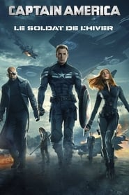 Captain America : Le Soldat de l'hiver 2014