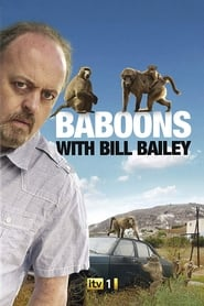 Baboons with Bill Bailey 2011