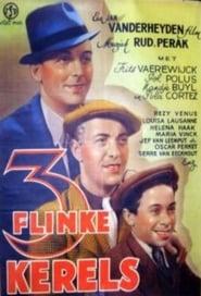 Drie flinke kerels 1938