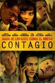 Contagio Película Completa HD 1080p [MEGA] [LATINO] 2011