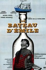 Le Bateau d'Émile 1962