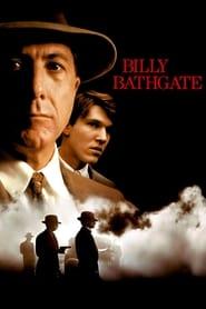 Poster Billy Bathgate 1991