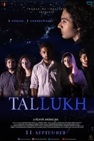 Tallukh 2020 Hindi Movie AMZN WebRip 200mb 480p 700mb 720p 2GB 4GB 1080p