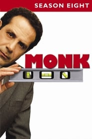 Monk Season 8 Episode 12