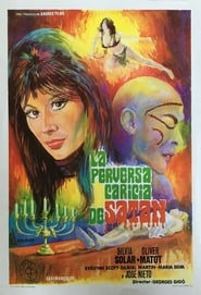 La perversa caricia de Satán 1975