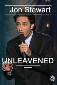 Jon Stewart: Unleavened