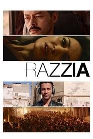 Poster Razzia