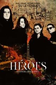 Héroes: silencio y rock & roll en cartelera
