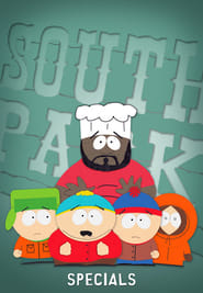South Park - Season 15 Episode 11 : Broadway Bro Down Season 0