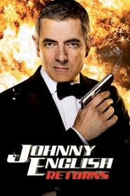Johnny English returns Películas Online Latino