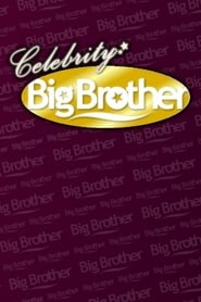 Poster Celebrity Big Brother (Croatia) 2007