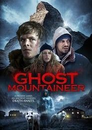 Ghost mountaineer / Must alpinist