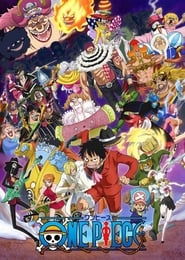 One Piece Episode 850 En Streaming