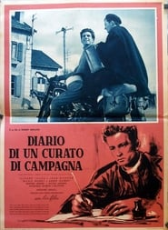 Il diario di un curato di campagna 1951