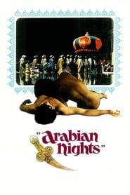 Poster Arabian Nights 1974