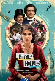 Enola Holmes en streaming