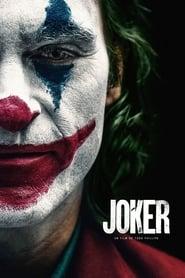 Poster Joker 2019