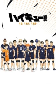 Haikyu!! en streaming
