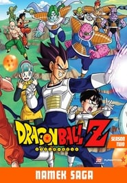 Dragon Ball Z Season 2 Episode 35