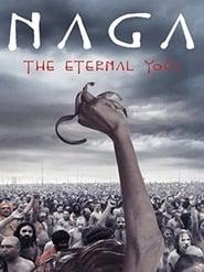 Naga the Eternal Yogi