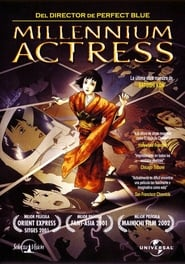 Imagen Millennium Actress Latino Torrent