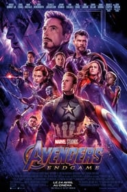 Avengers : Endgame streaming sur Streamcomplet