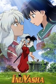 InuYasha Movie Poster