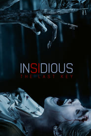 Insidious: The Last Key - Fear comes home. - Azwaad Movie Database