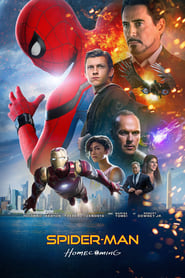 Regarder Spider-Man: Homecoming